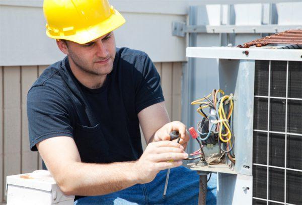 Проверка заземления вентиляционного оборудования